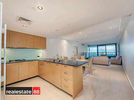 54/98 Terrace Road, East Perth 6004, WA Apartment Photo