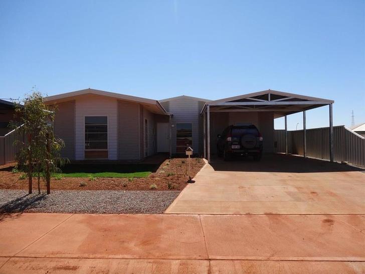 60 Homestead Ramble, Newman 6753, WA House Photo