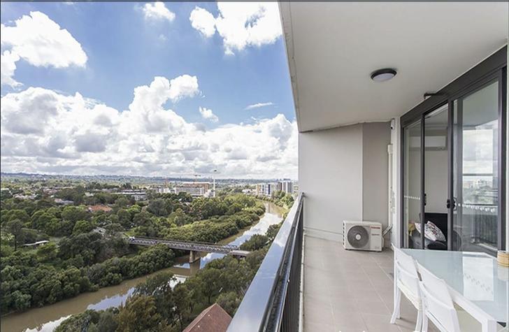 119A/109 George Street, Parramatta 2150, NSW Apartment Photo