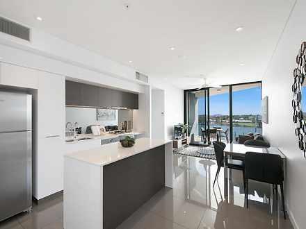 3022/33 Remora Road, Hamilton 4007, QLD Apartment Photo
