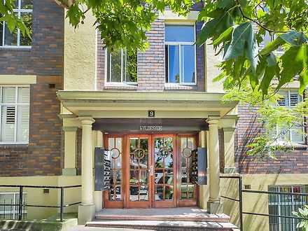 8/9 Wylde Street, Potts Point 2011, NSW Apartment Photo