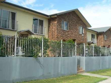 9/13-19 Hythe Street, Pialba 4655, QLD Townhouse Photo