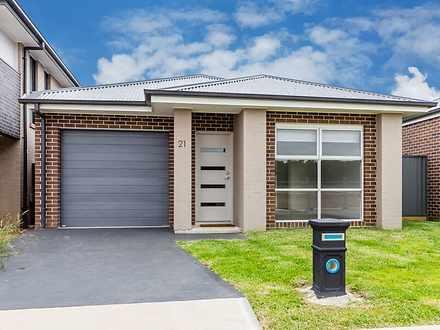 21 Everard Terrace, Marsden Park 2765, NSW House Photo