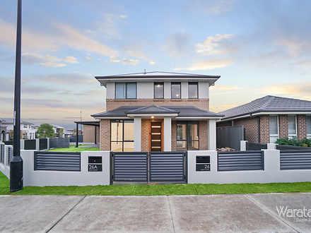 26 Suters Avenue, Marsden Park 2765, NSW House Photo