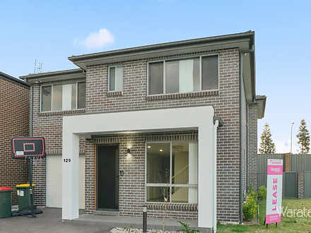 129 Sciberras Avenue, Schofields 2762, NSW House Photo