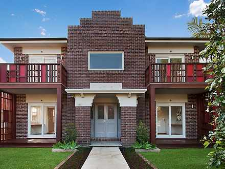 2/134A Raglan Street, Mosman 2088, NSW Apartment Photo