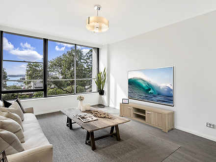 6E/15-19 Onslow Avenue, Elizabeth Bay 2011, NSW Apartment Photo