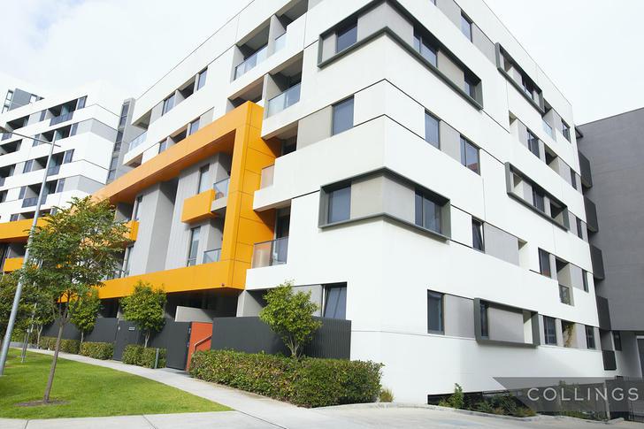 G04/77 Galada Avenue, Parkville 3052, VIC Apartment Photo