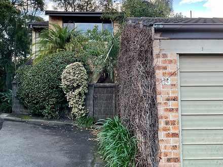 13/6 Edward Street, Baulkham Hills 2153, NSW Townhouse Photo