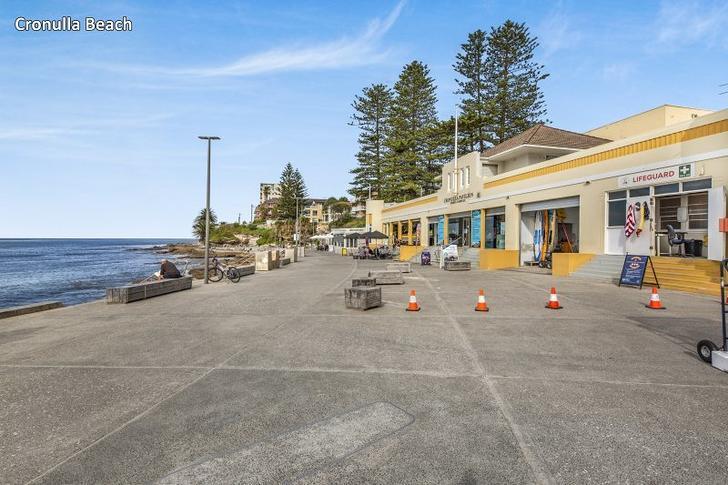 103/393 Kingsway, Caringbah 2229, NSW Studio Photo