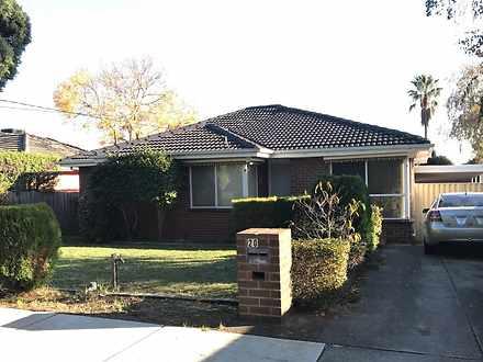 20 Currawa Drive, Boronia 3155, VIC House Photo