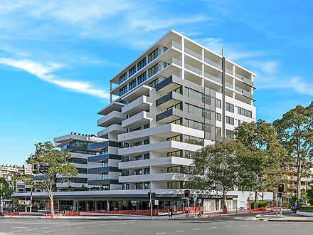 A103/2 Oliver Road, Chatswood 2067, NSW Apartment Photo