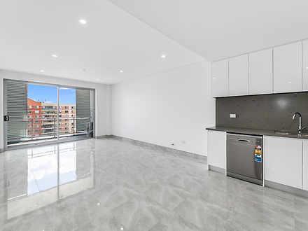 303/53 Stanley Street, Bankstown 2200, NSW Apartment Photo