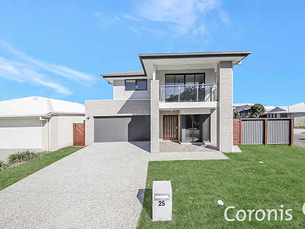 25 Rivermint Street, Griffin 4503, QLD House Photo