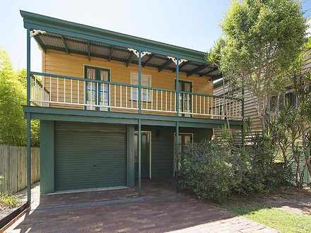 198 Arthur Street, Fortitude Valley 4006, QLD House Photo