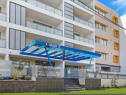 42/4 Colless Street, Penrith 2750, NSW Apartment Photo