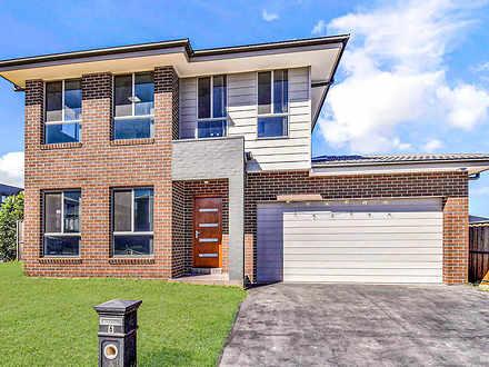 6 Prudence Street, Schofields 2762, NSW House Photo