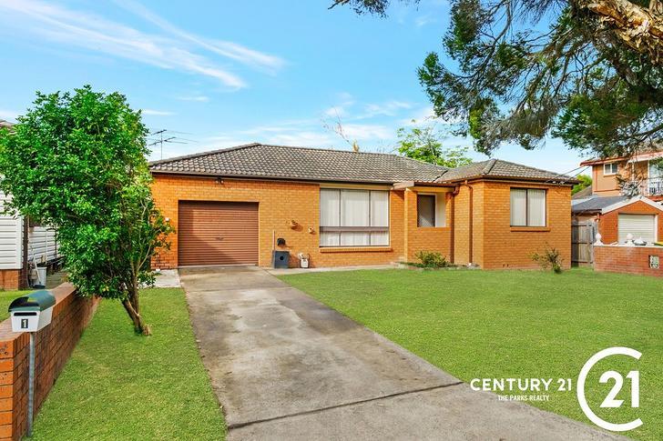 1 Lenton Avenue, Fairfield West 2165, NSW House Photo