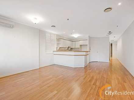 105/598 St Kilda Road, Melbourne 3004, VIC Apartment Photo