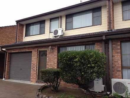 4/64 William Street, Jesmond 2299, NSW Townhouse Photo