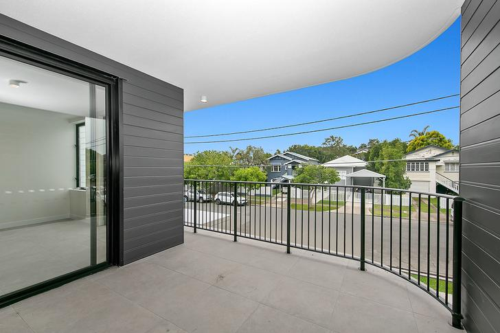 2202/41 Belgrave Street, Balmoral 4171, QLD Unit Photo