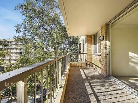 501/4 Francis Road, Artarmon 2064, NSW Apartment Photo