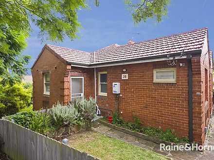 2/38 Premier Street, Neutral Bay 2089, NSW Apartment Photo