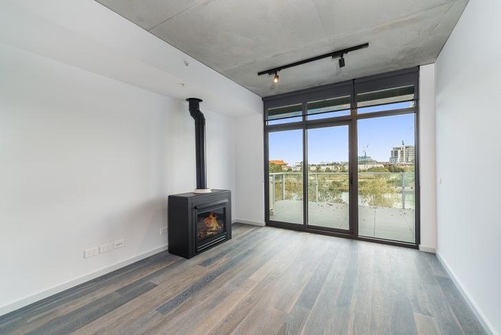 332/71-89 Hobsons Road, Kensington 3031, VIC Apartment Photo