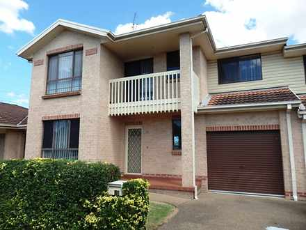 2/25 Reilly Street, Liverpool 2170, NSW Townhouse Photo