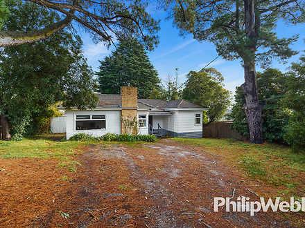 36 Warnes Road, Mitcham 3132, VIC House Photo