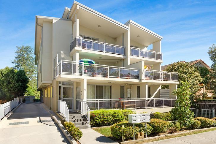 1/49 Fennell Street, North Parramatta 2151, NSW Unit Photo