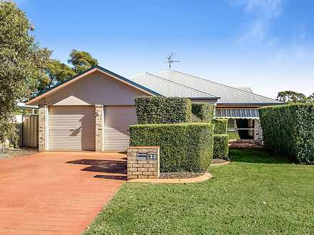 23 Chelwyn Street, Middle Ridge 4350, QLD House Photo