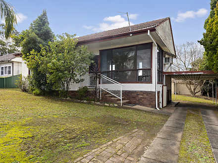 33 Leslie Street, Blacktown 2148, NSW House Photo