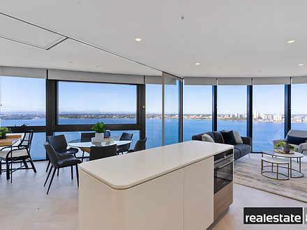 1501/11 Barrack Square, Perth 6000, WA Apartment Photo