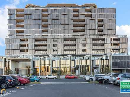 315/3 Tarver Street, Port Melbourne 3207, VIC Apartment Photo