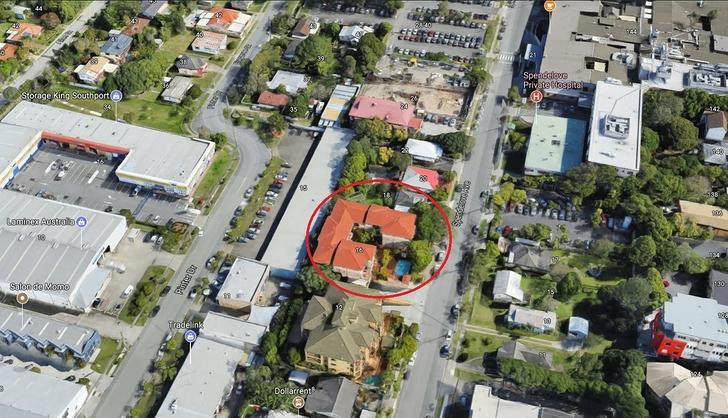 26/14-16 Spendelove Avenue, Southport 4215, QLD Unit Photo