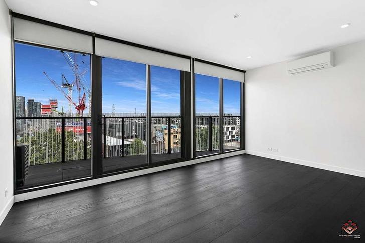 405/150 Dudley Street, West Melbourne 3003, VIC Apartment Photo