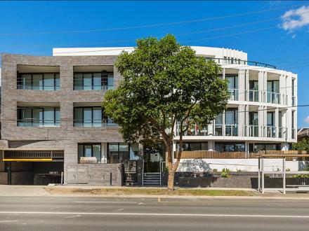 109/740 Station Street, Box Hill 3128, VIC Apartment Photo