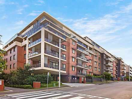 6331/6 Porter Street, Ryde 2112, NSW Apartment Photo