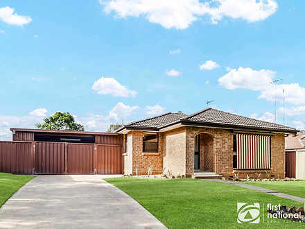 34 Howell Crescent, South Windsor 2756, NSW House Photo