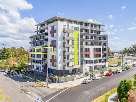 408/6-8 Charles Street, Charlestown 2290, NSW Apartment Photo