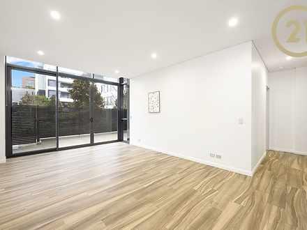 G59/94 Dalmeny Avenue, Rosebery 2018, NSW Apartment Photo