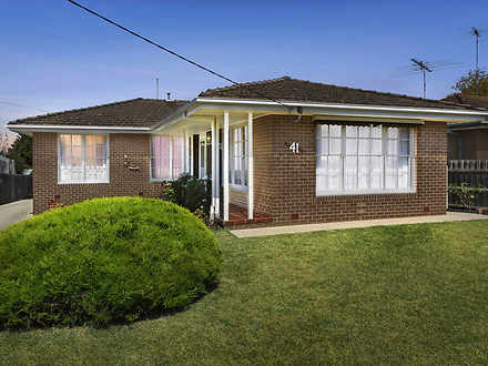 41 Cambra Road, Belmont 3216, VIC House Photo