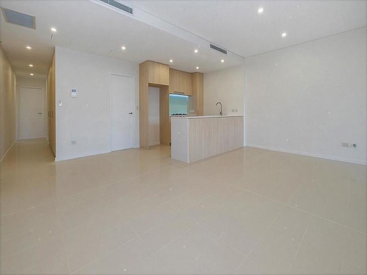75/97 Caddies Boulevard, Rouse Hill 2155, NSW Apartment Photo