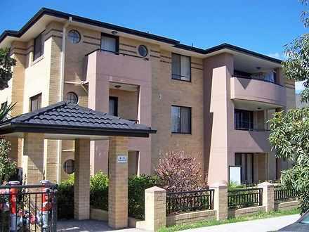 12A/2 Hargrave Road, Auburn 2144, NSW Apartment Photo
