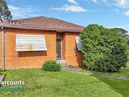 26 Oakes Road, West Pennant Hills 2125, NSW House Photo