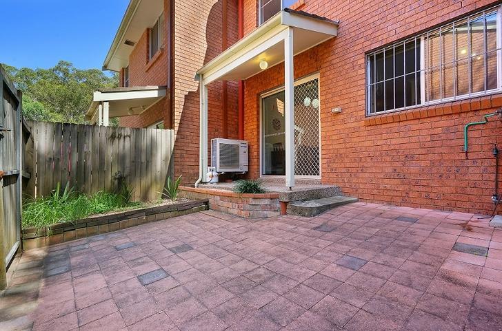 3/18 Robert Street, Telopea 2117, NSW Townhouse Photo