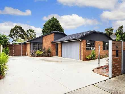 261 Childs Road, Mill Park 3082, VIC House Photo