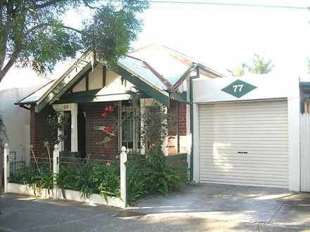 77 Frederick Street, St Peters 2044, NSW House Photo