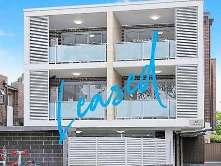 4/35 Park Road, Rydalmere 2116, NSW Apartment Photo